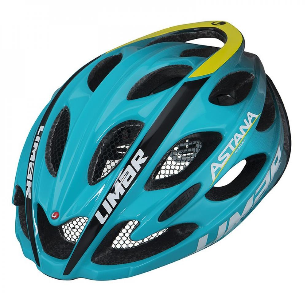 Limar casco de bicicleta bicicleta casco Ultralight Astana Pro Team talla M 53-57cm