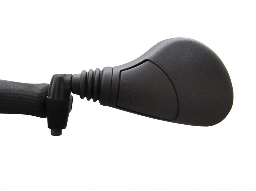 b m fahrrad spiegel fahrradspiegel f r e bike e. Black Bedroom Furniture Sets. Home Design Ideas